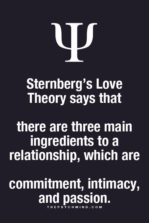 Types of dating relationships psychology