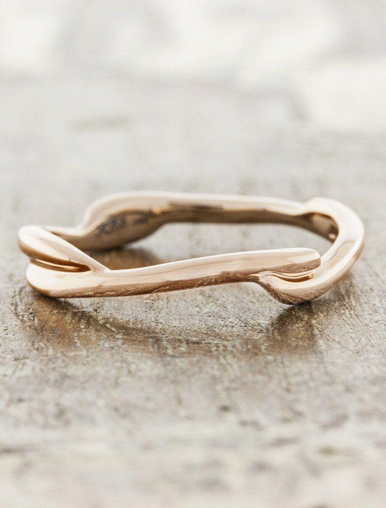 Kennedia Pinterest Wedding Ring And Botanical Wedding