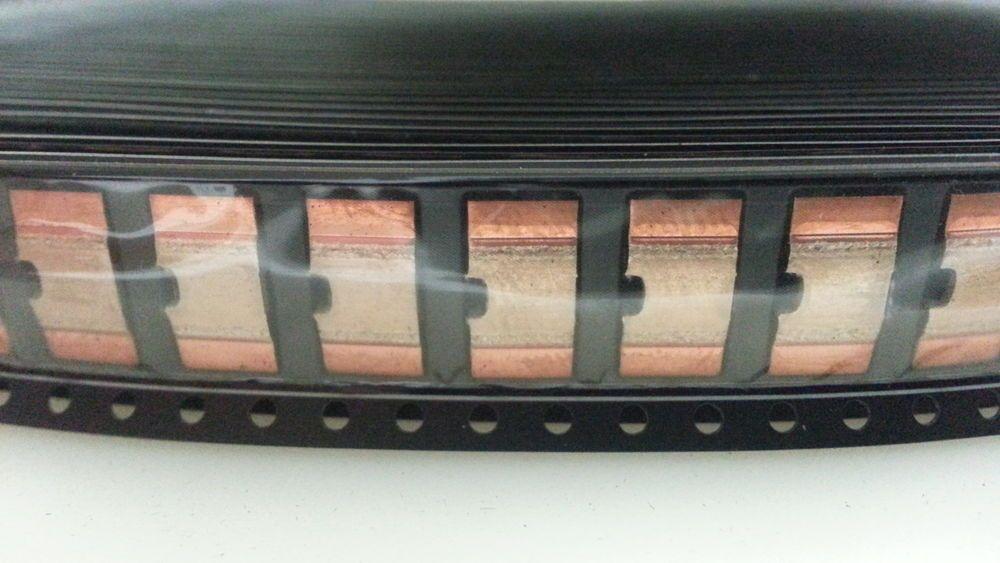 Current Sense Resistor Vishay 0003ohms 3w 1 Wsl3921l3000fea Full Reel New 3000 Vishaydale Resistors Senses Ebay