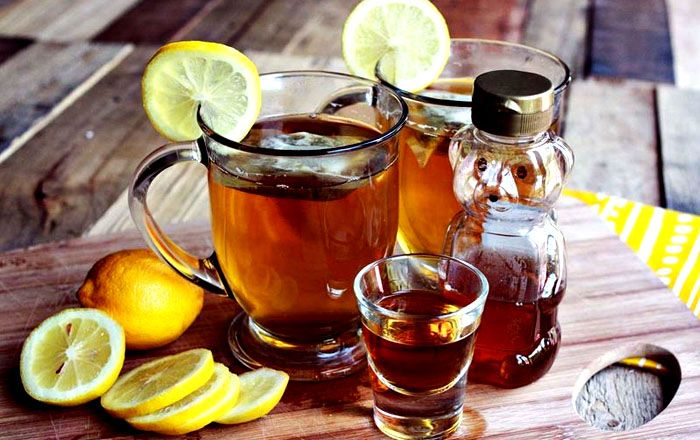 Toddy Recipe, Hot Toddy, Winter Drinks