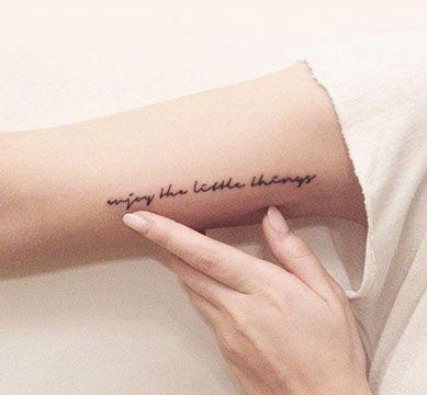 Modelos De Tatuajes Que Signifiquen Vida Y Superacion Tatuajes
