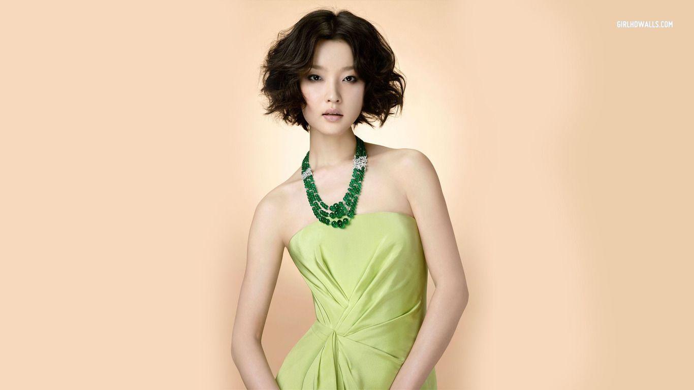 models Most beautiful asian