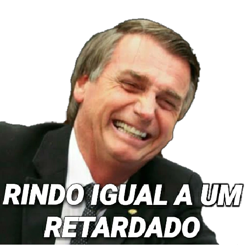 Figurinhas Para Whatsapp Bolsonaro 10 Stickers Frases Engracadas Para Whatsapp Memes Respostas Engracadas Fotos Com Frases Engracadas