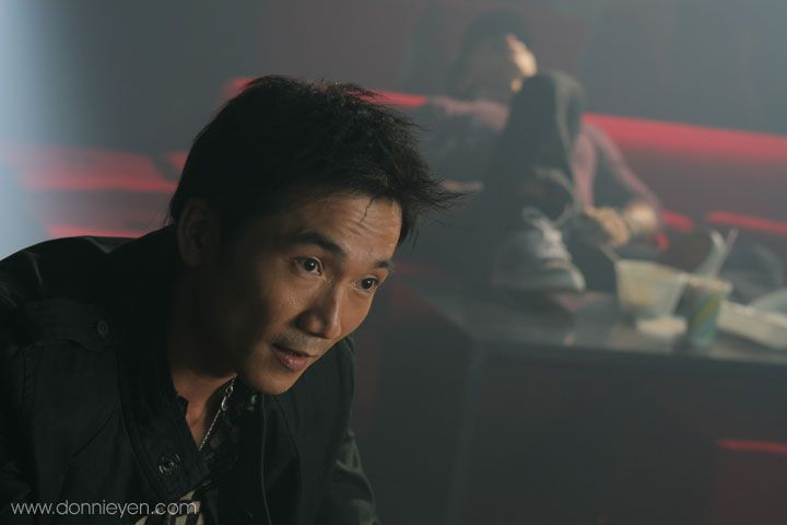 Collin Chou and Donnie Yen - Flash Point | Chinese ...