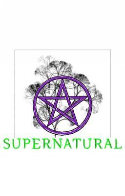 A Supernatural Tale - Chapter One: To Meet Diana - Arwyn181