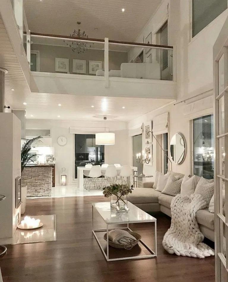 21 Luxury Home Interior Design Ideas With Low Budget Apartment Design Farm House Living Room Home Interior Design