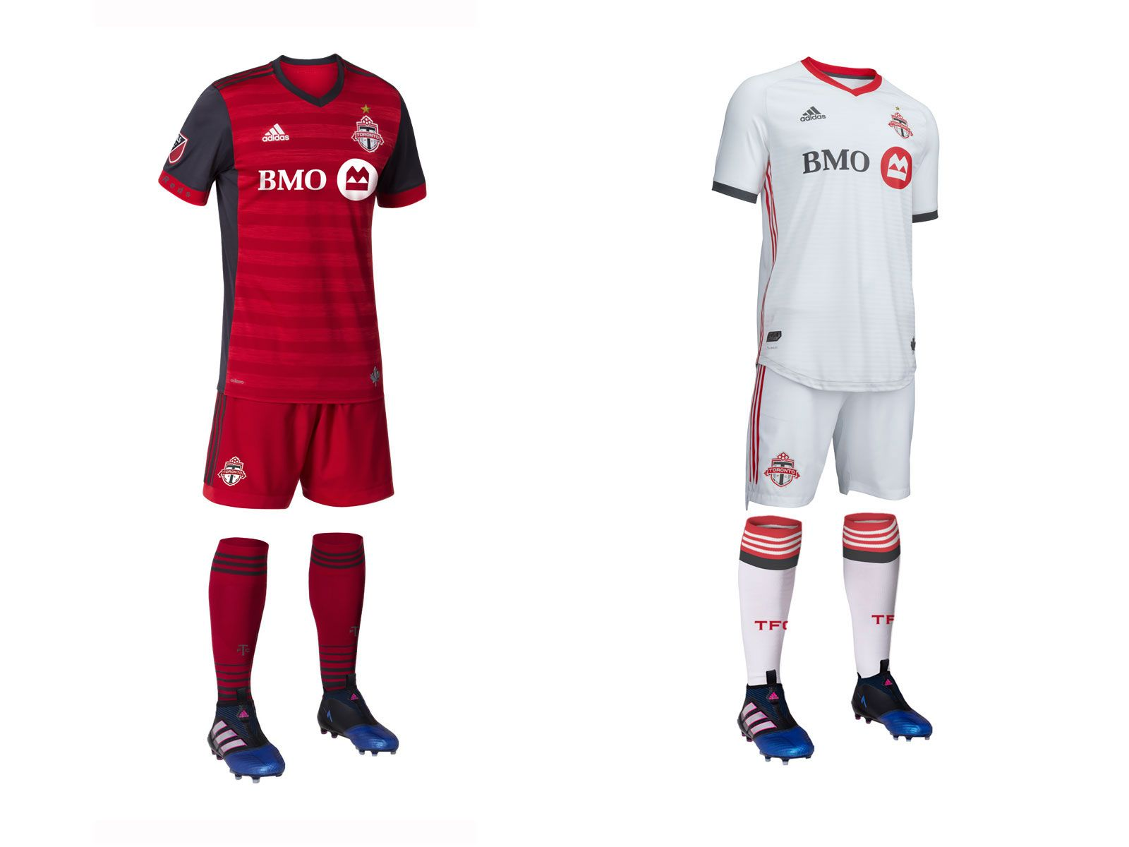 watch 17e3d c1df6 Pin on MLS Kits 2018