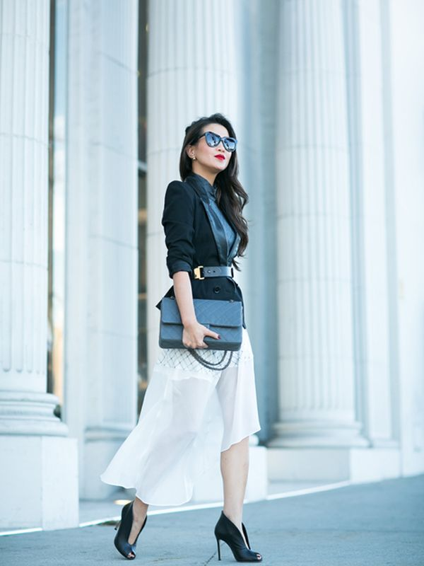 6 of our favorite fashion bloggers