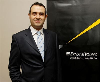 Ernst & Young Kurumsal Finansman Bölümü Başkanı Müşfik Cantekinler