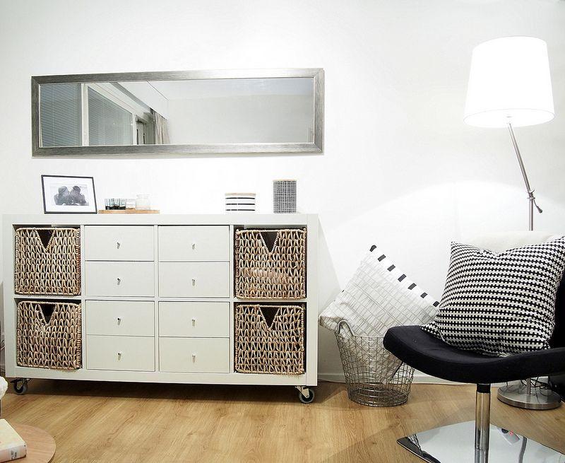 ikea expedit tuunaus - Google-haku   Sisustus   Pinterest   Ikea ...