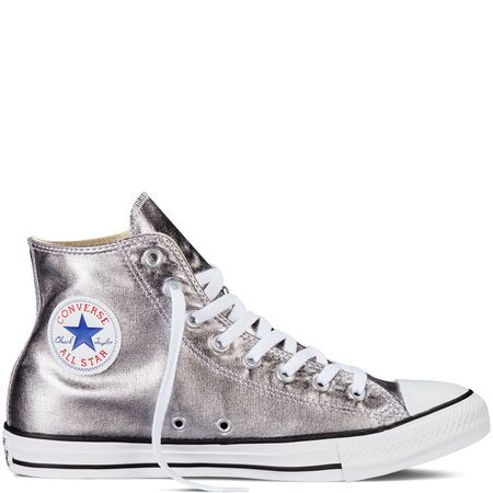 50249476f7e77 Chuck Taylor All Star Metallic - Converse US