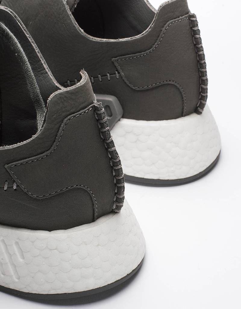 adidas originali dichiarazione x ali & corna nmd r2 indizio di calzature