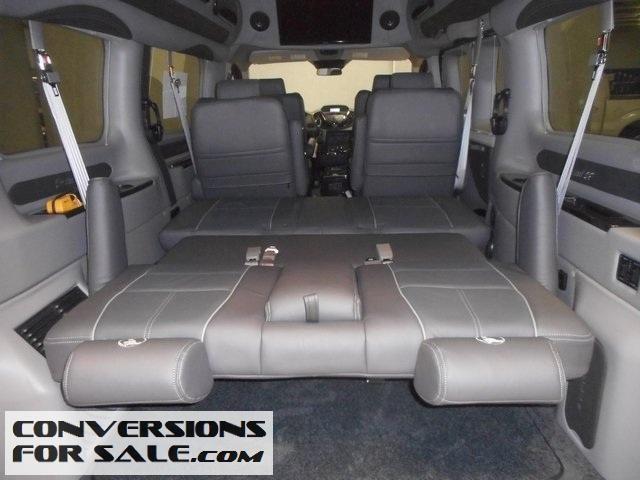 Conversionsforsale 4323 2015 Ford Conversion VanFord TransitOhioColumbus Ohio