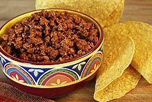 Fiesta Taco Seasoning Mix - Makes tasty meat for tacos, nachos, & more