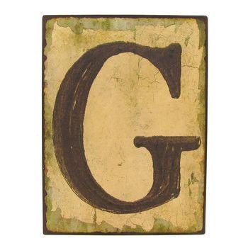 G 9 1/2\