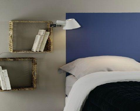 Comment peindre un mur de deux ou plusieurs couleurs de peinture