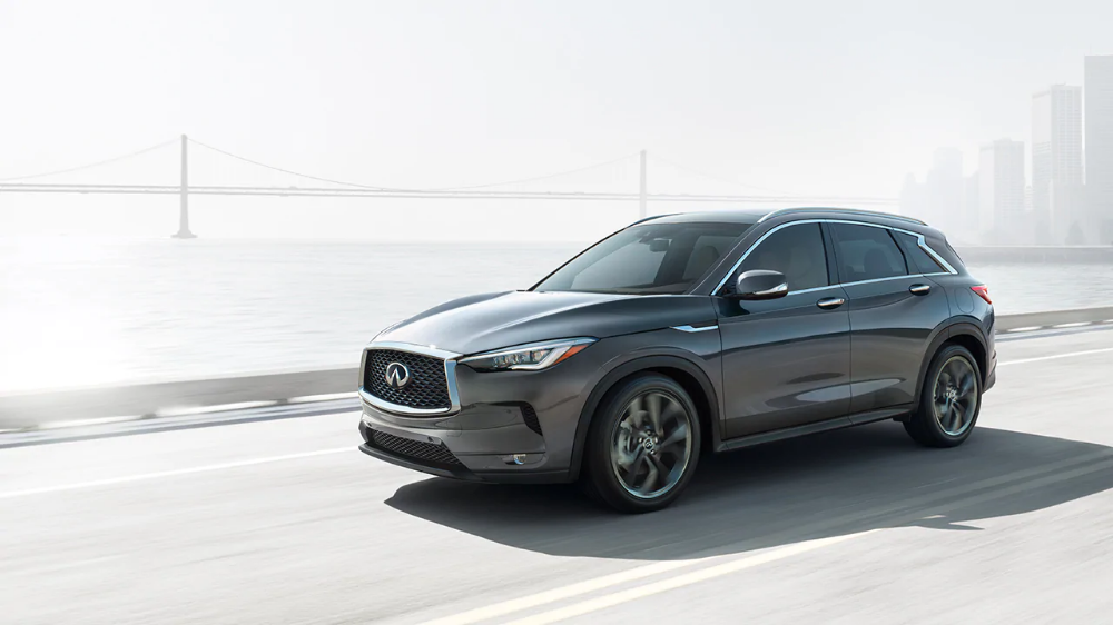 Explore The All New 2019 Infiniti Qx50 Including Pricing Specs Features Colors Photos And More Infiniti Usa New Infiniti Luxury Crossovers