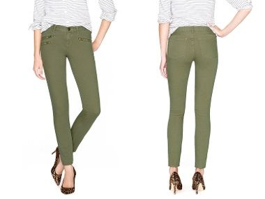 Our Editors' Favorite Jeans | Everywhere - DailyCandy