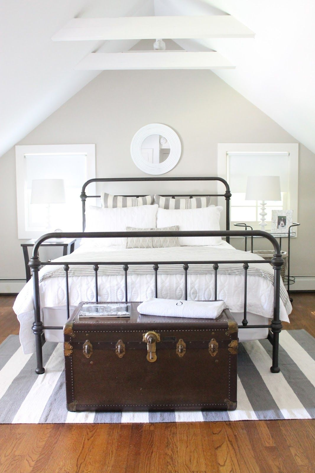eclectic home tour - the picket fence projects