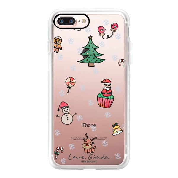 white christmas iphone 7 case iphone 7 plus case iphone 7 cover