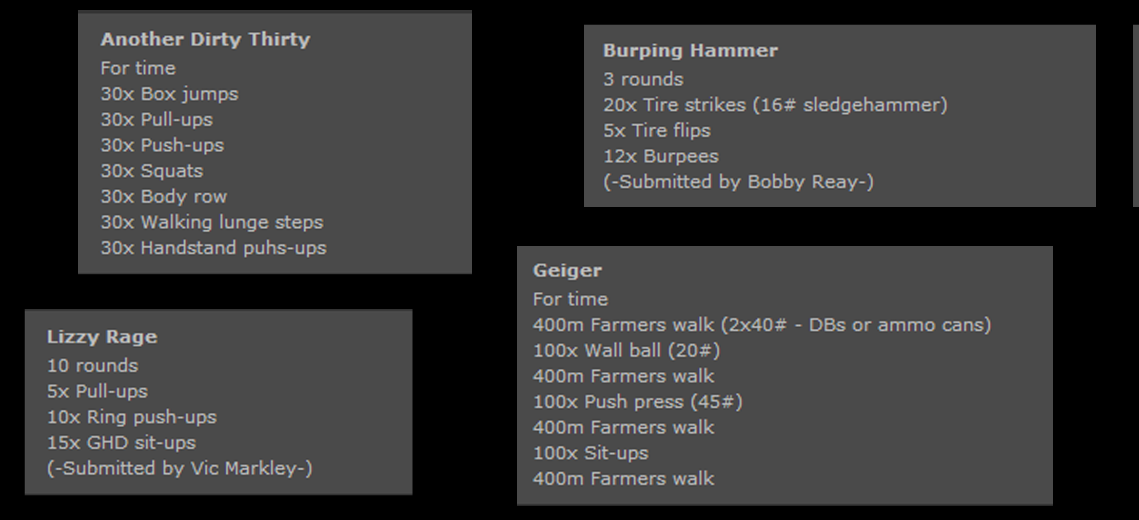 Wod Exterieur Pin On Crossfit Exercises Gear And Clothing