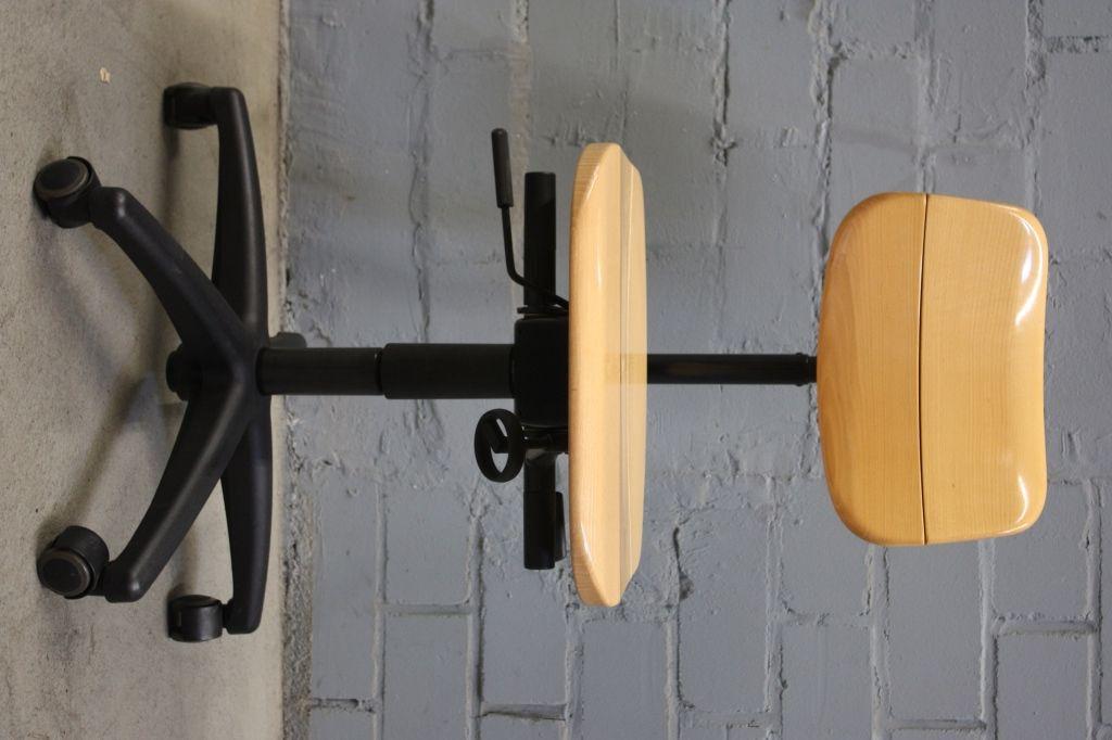 Holz Bürostuhl martin stoll holz bürostuhl zoeken yask