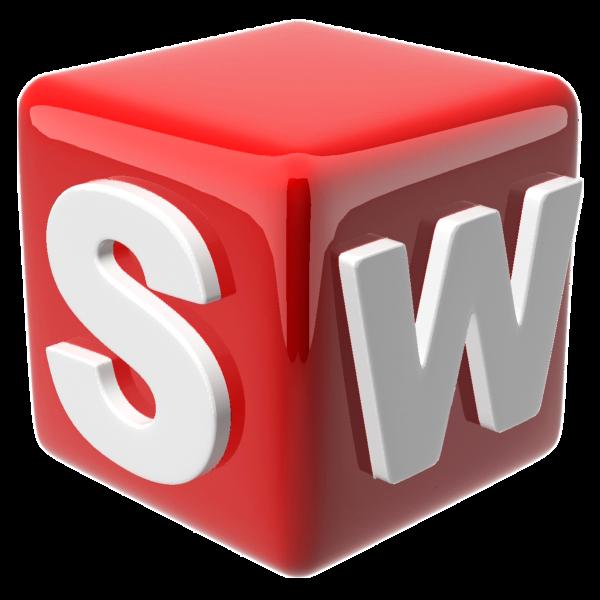 solidworks logo Solidworks, Cad design software