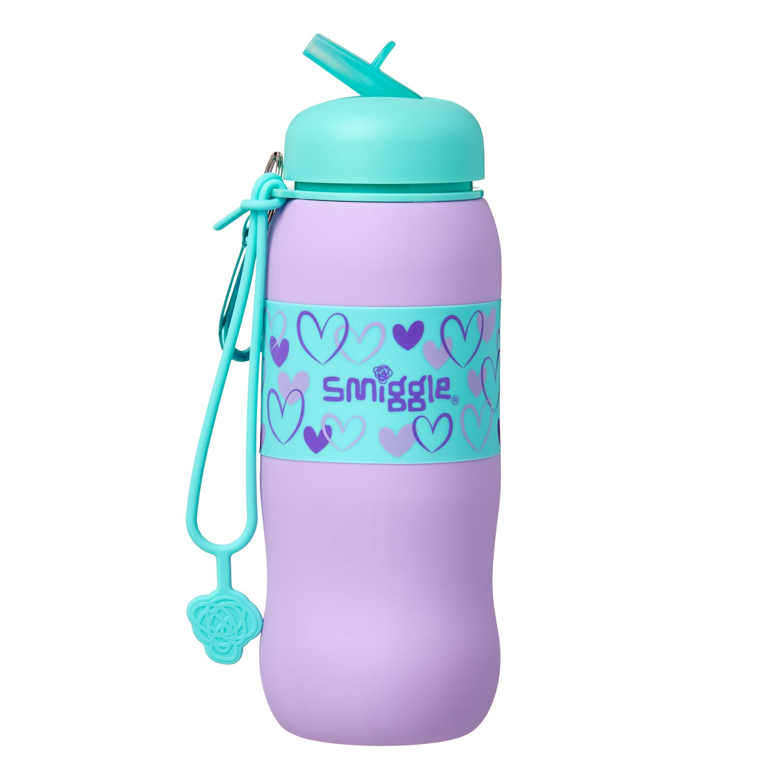 Smiggle dit silicone Roll Bouteille