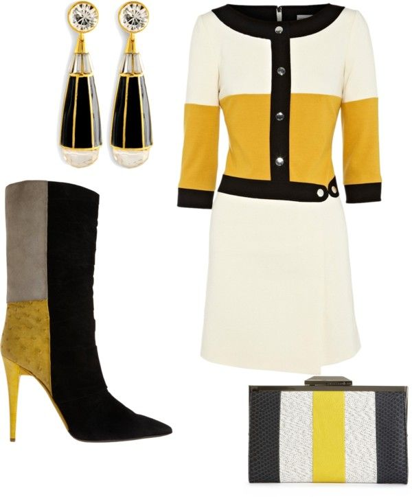 """""""Its No Accident"""" by dollbabecouture on Polyvore"""