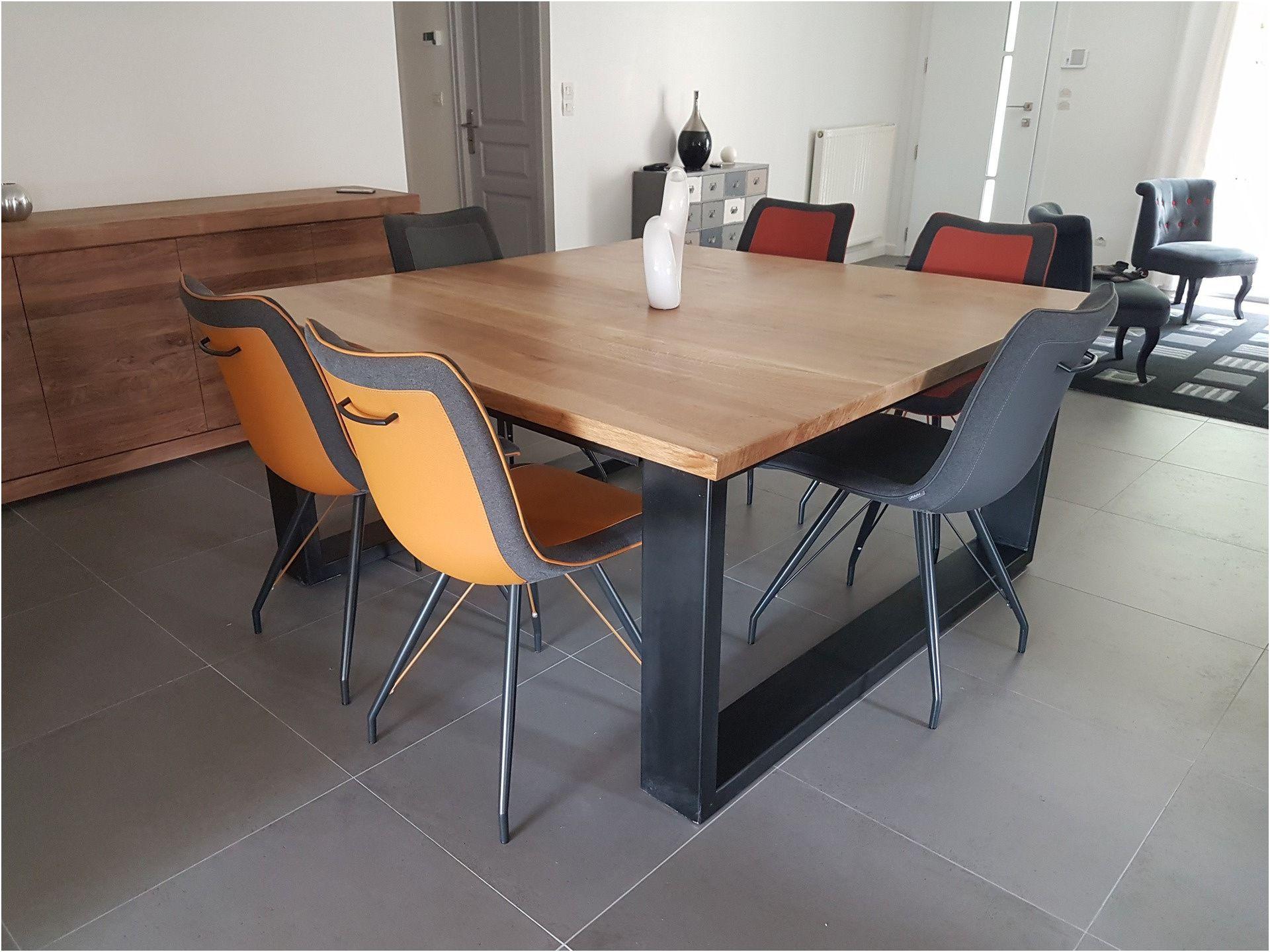Table De Salle A Manger Avec Allonge Dordogne Table Salle A
