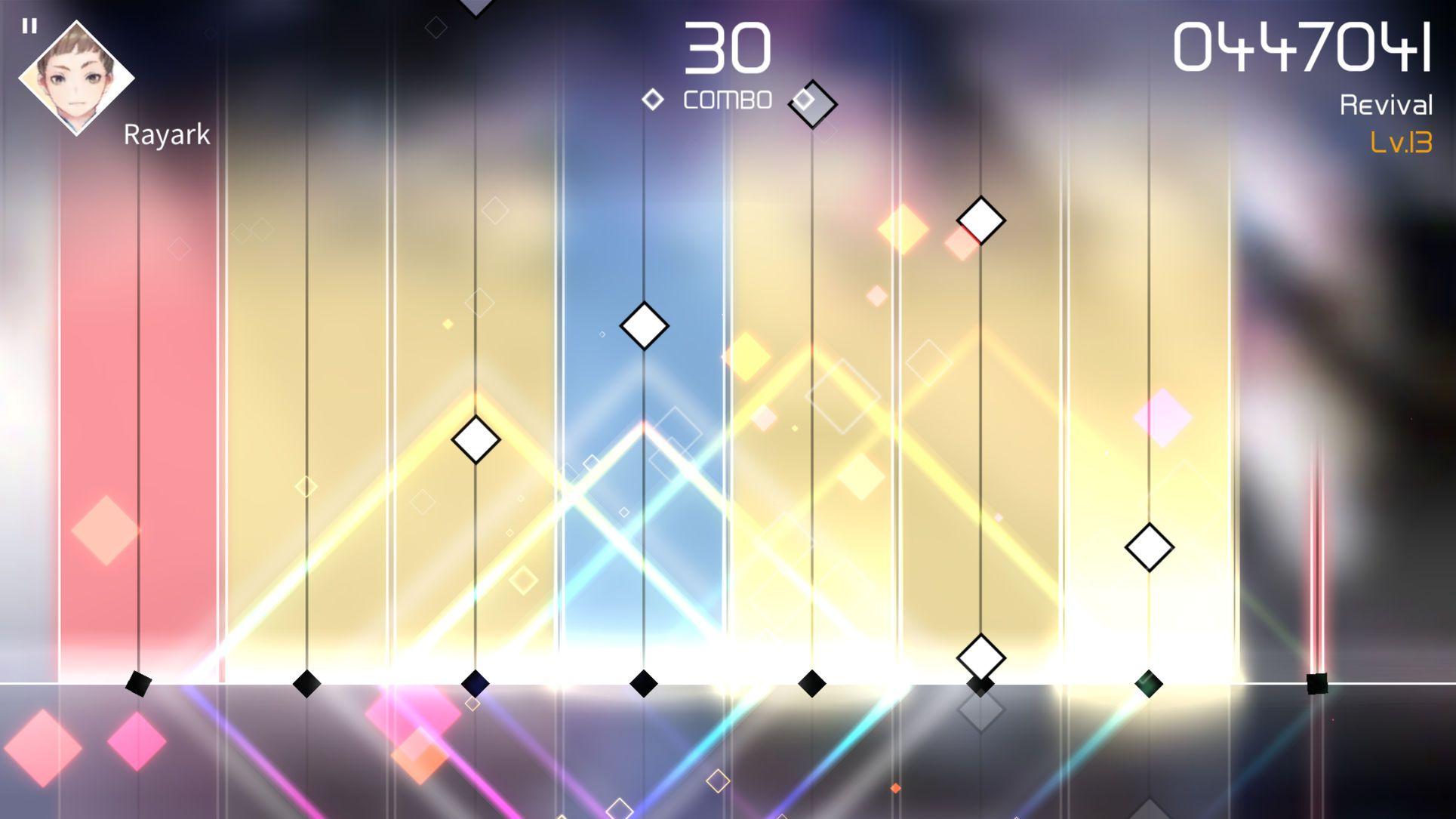 VOEZ ArcadeMusicappsios App, Game app, Rhythm games