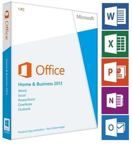 download microsoft office home and business 2013 already have product key
