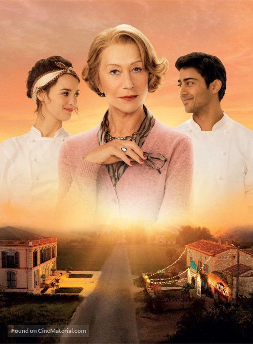 The Hundred-Foot Journey: