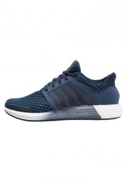 adidas Performance SOLAR RNR - Neutral running shoes - mineral  blue/collegiate navy/offwhite for with free delivery at Zalando