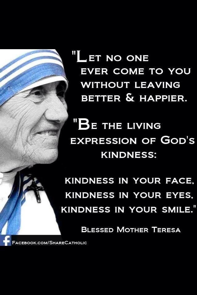 Madre Teresa Mother Teresa Quotes Mother Teresa Mother Teresa