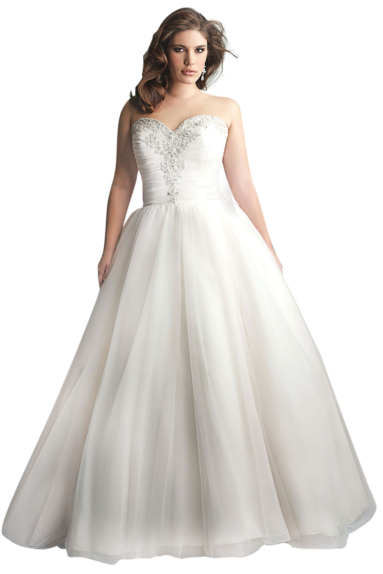 Best Wedding Dress for Your Body Type | Best wedding ...