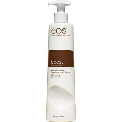 Online Only Boost Complete Care Lotion