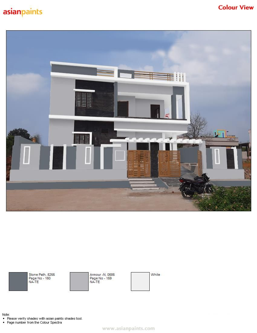 Grey Shades In 2020 House Paint Exterior House Outside Design Exterior Color Combinations