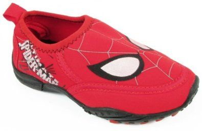 Marvel Spider-Man SPS133 Water Shoe
