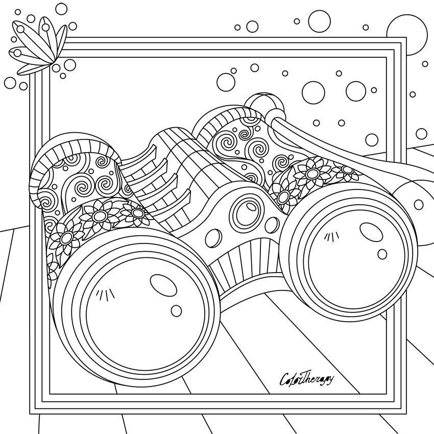 Pin von genny eicher auf COLORING PAGES | Pinterest