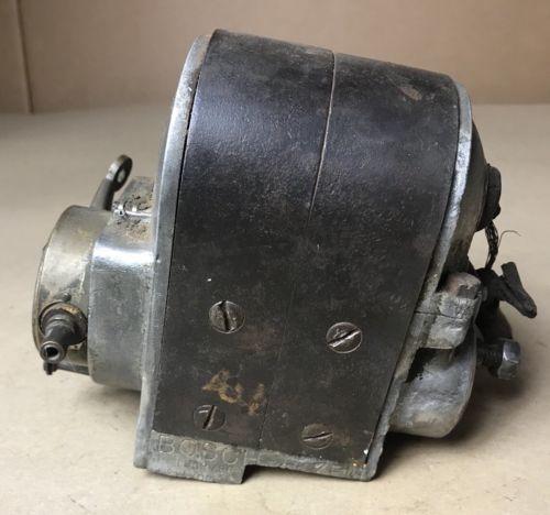 Harley Harley Davidson Bosch Magneto Single Cylinder 1912-16