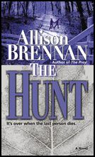 """The Hunt"" - book 2 of 3 in the Predator  series  by this fabulous  #author!"