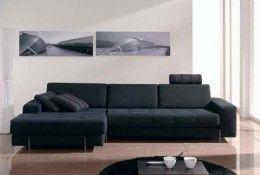 Sofas modernos madrid finest sofas granates with sofas - Mejores sofas madrid ...