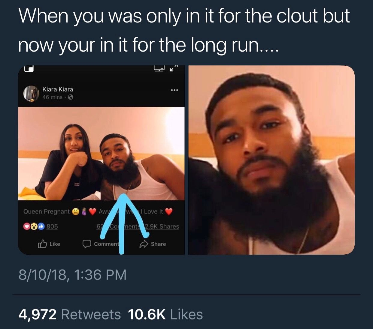 Typing Fast Meme Twitter