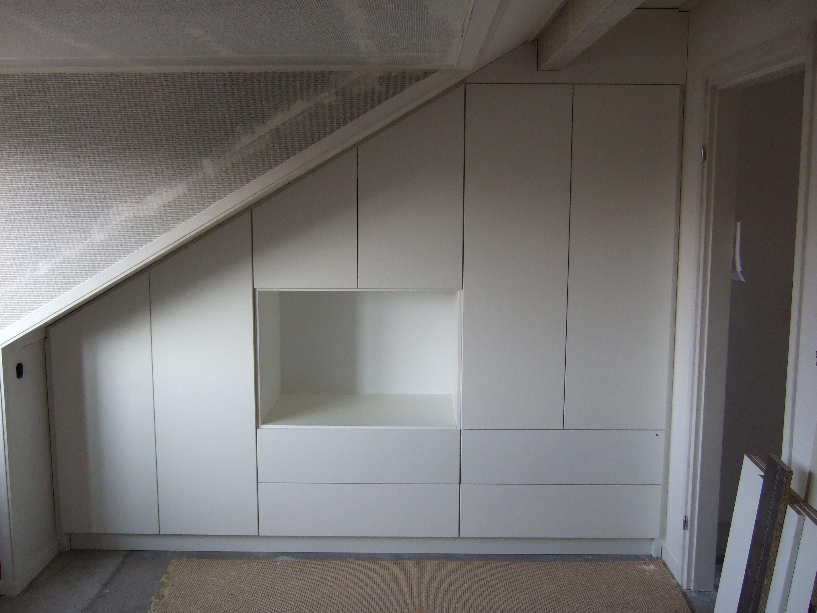 Wasbak op zolder 032626 ontwerp inspiratie voor de badkamer en de kamer inrichting - Uitbreiding van de zolder ...