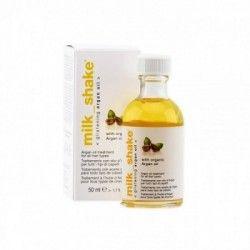 Milk Shake Milk Shake Glistening Argan Oil 50ml Urunler Sac Bakimi Sac