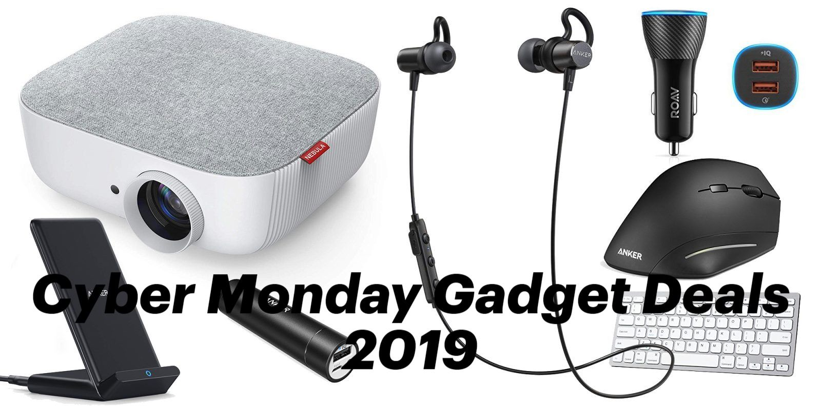 Cyber Monday Gadget Deals 2019 Black friday, Projector