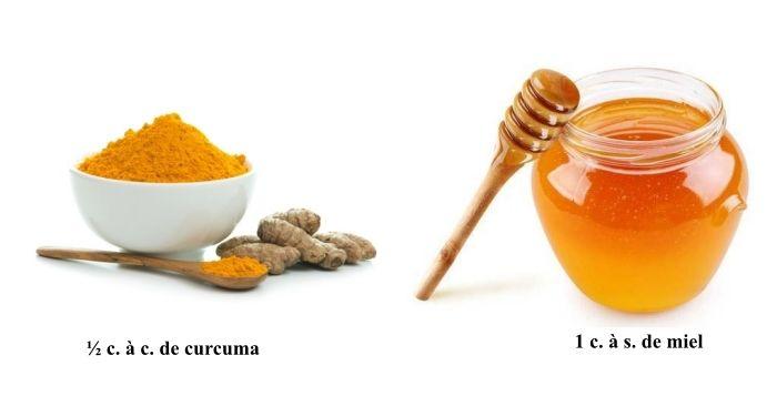 ▷ 1001 + recettes aux ingrédients naturels pour faire un masque visage maison efficace