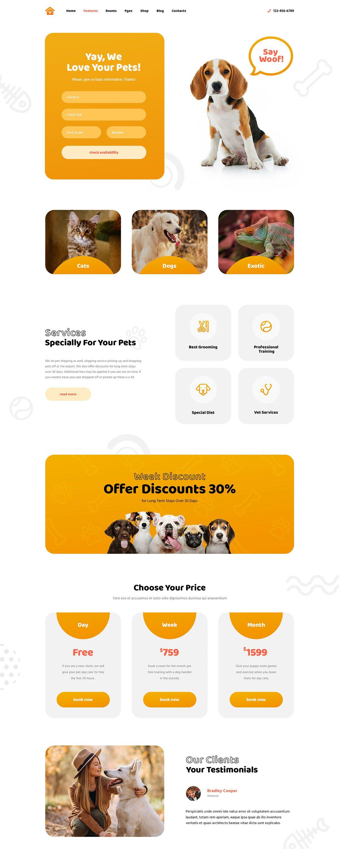 Pin On Motopress Free Premium Wordpress Themes