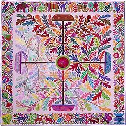 Glorious Color - quilt fabric and kits from Kaffe Fassett & Liza ... : kaffe fassett quilt kits australia - Adamdwight.com